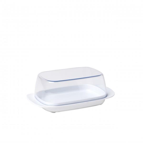 Mepal Butterdose (Weiß)