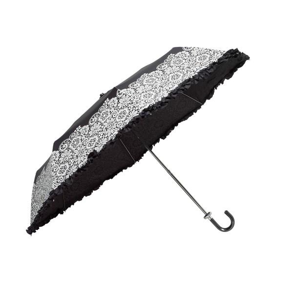 Nostalgischer Regenschirm in Knirpsform - von Molly Marais