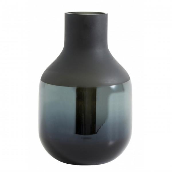 """Ein Traum in Dunkelgrau - die Nordal Vase """"Gery"""""""