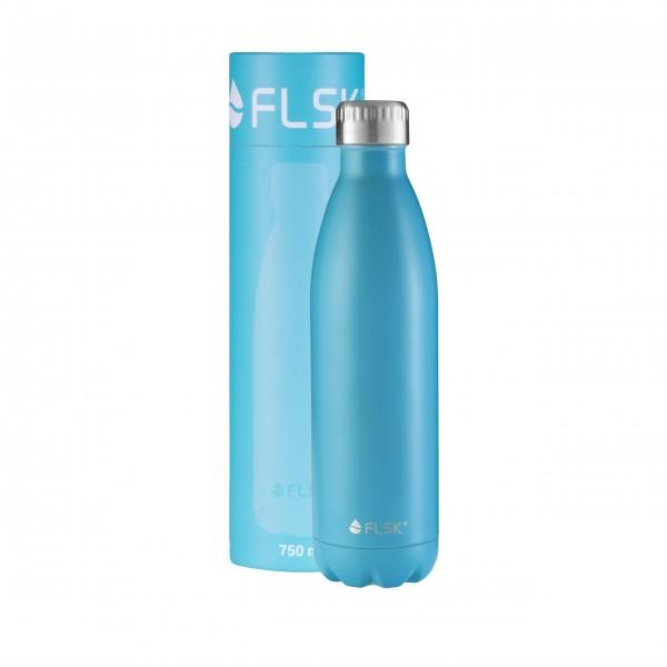 """Isolierflasche """"CRBBN"""" 750 ml von FLSK"""