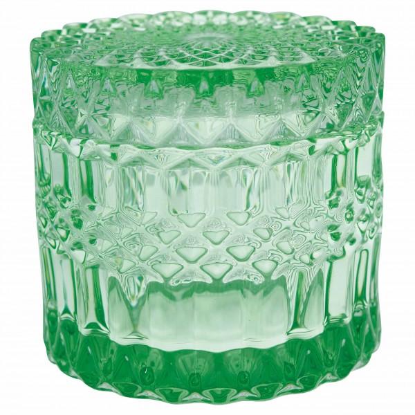 GreenGate Aufbewahrungsglas (Green)