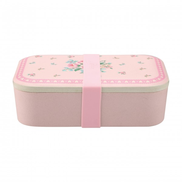 "GreenGate Lunchbox ""Nicoline"" (Pale Pink)"