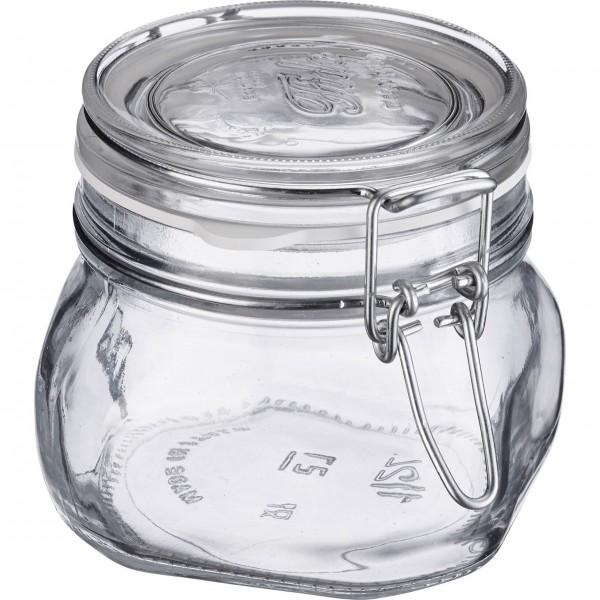 Westmark Drahtbügelglas - 200 ml