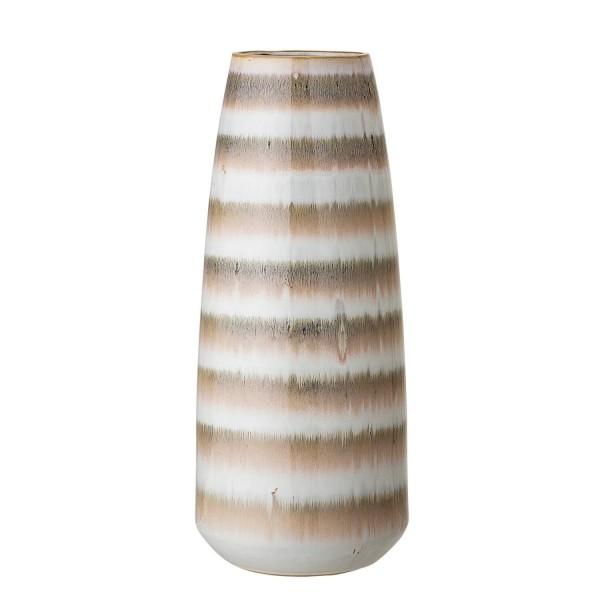 Handgefertigte Vase aus der neuen Kollektion von Bloomingville