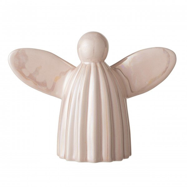 Bloomingville Angel, Rose, Stoneware
