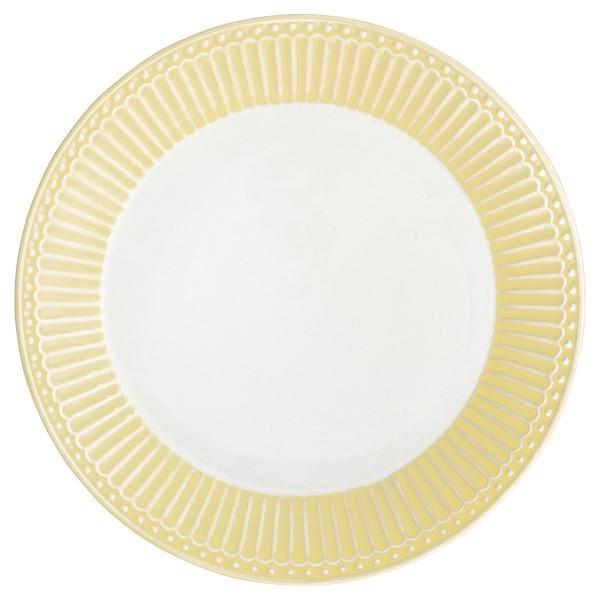 gelber Frühstücksteller von GreenGate