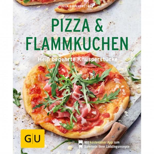 Pizza & Flammkuchen - Heiß begehrte Knusperstücke