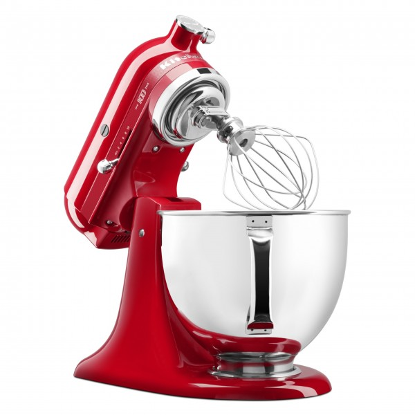 "KitchenAid ""Queen of Heart"" Küchenmachine"