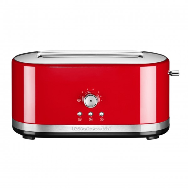 KitchenAid Langschlitz-Toaster