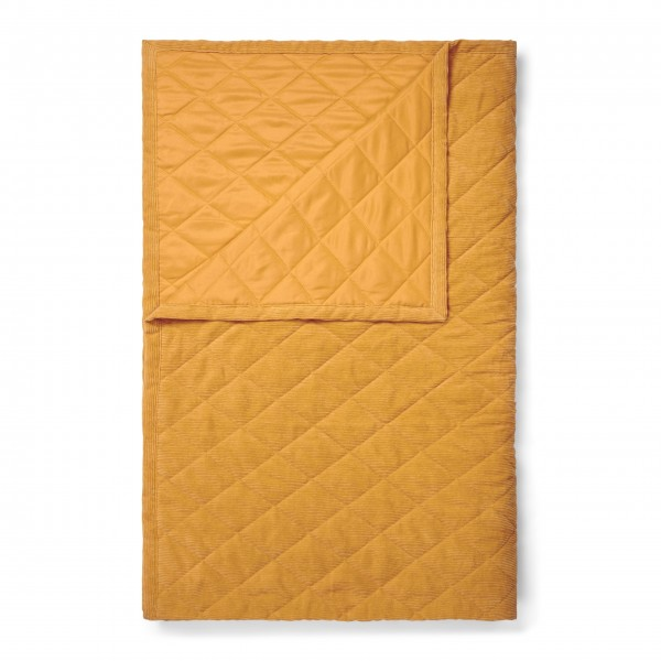 "Essenza Quilt ""Billie"" (Mustard)"