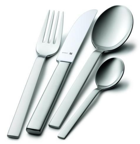 "WMF Besteck-Set ""Lyric"" Cromargan protect®, 30-teilig"