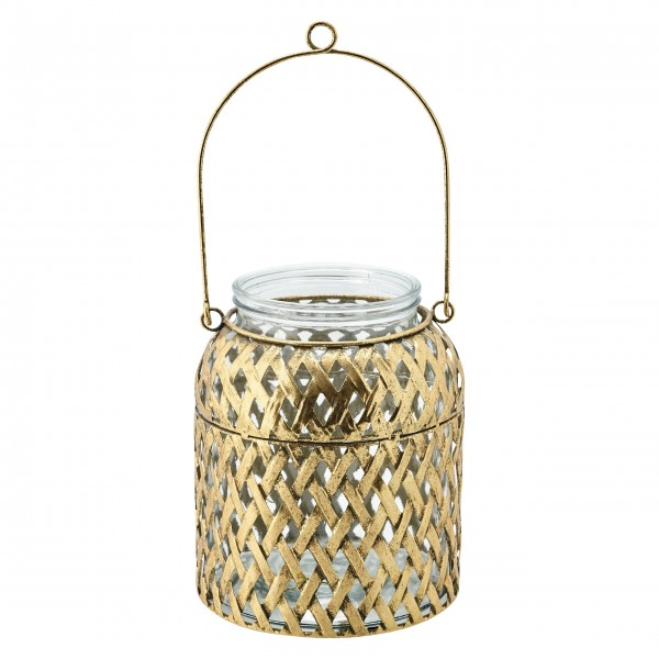 GreenGate Laterne (Gold)