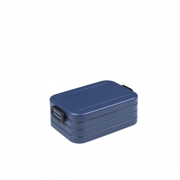 "Mepal Kleine Lunchbox ""Take a Break"" (Blau)"