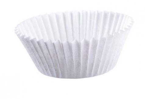 Kaiser 200 Muffin-Papierbackförmchen