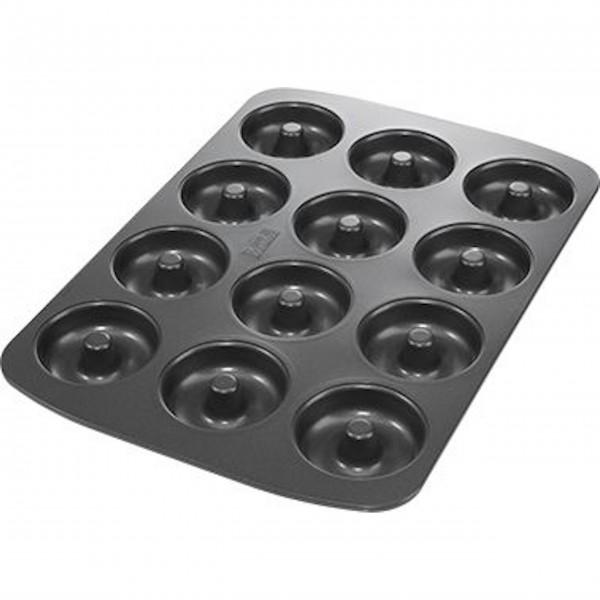 """Birkmann Mini-Donut-Blech """"Easy Baking"""" - 12-fach"""