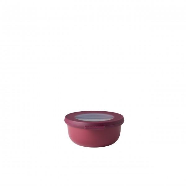 """Mepal Multischüssel """"Cirqula"""" (Rot), 350 ml"""