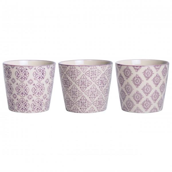 Hochwertige Keramikbecher von Ib Laursen