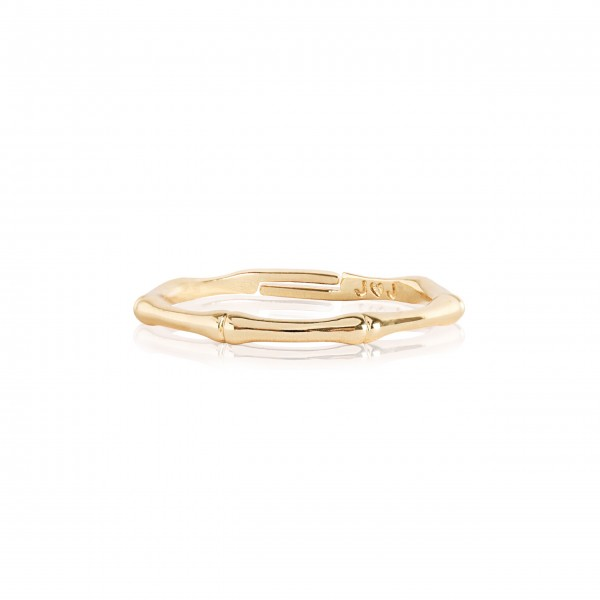 "Ring ""Golden Bamboo"" von Joma Jewellery"