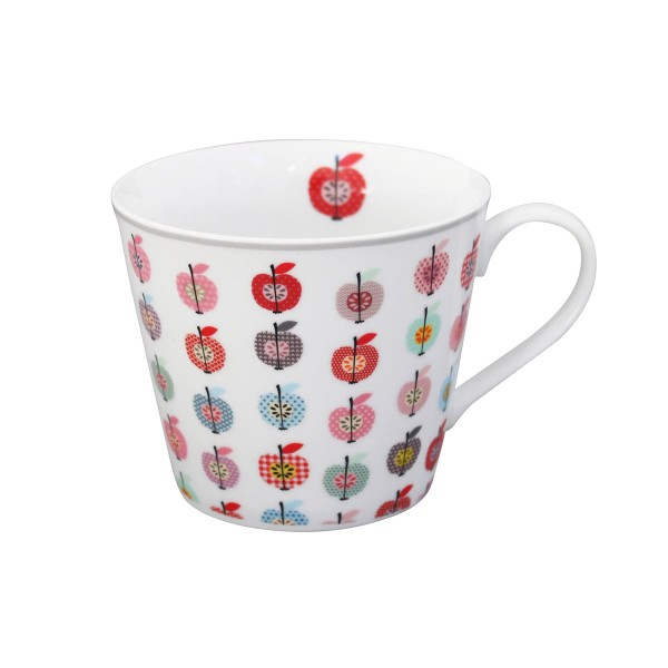 "Krasilnikoff - Happy Cup ""Apples"""