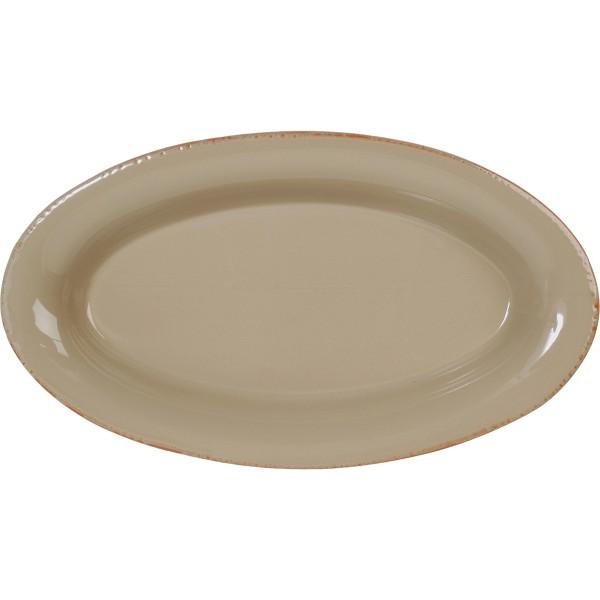 Servierplatte - italienisches Geschirr