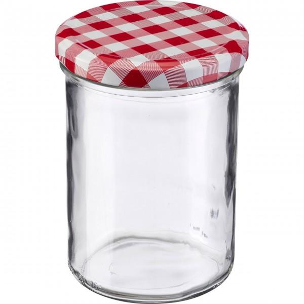 Westmark Sturzglas (Transparent/Rund) - 440 ml