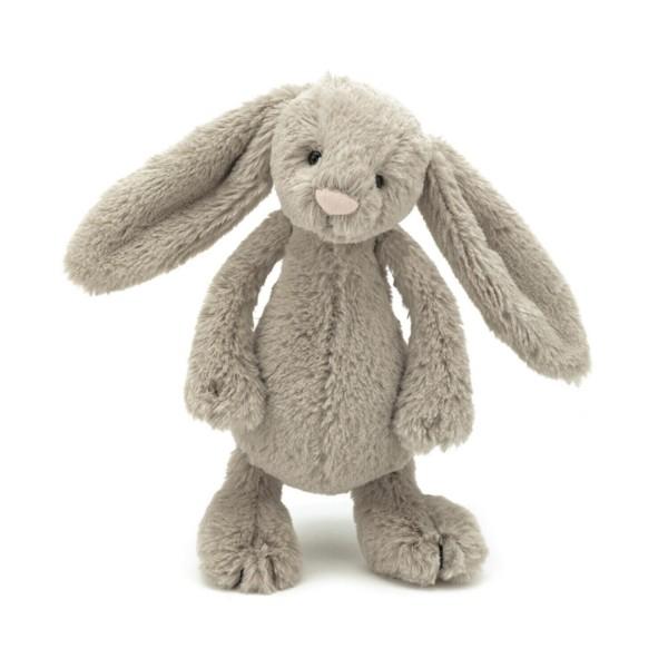 Jellycat Kuscheltier Bunny (Beige) Small 18cm