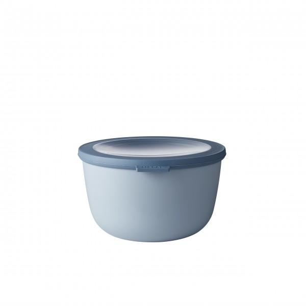 "Mepal Multischüssel ""Cirqula"" (Blau), 2000 ml"