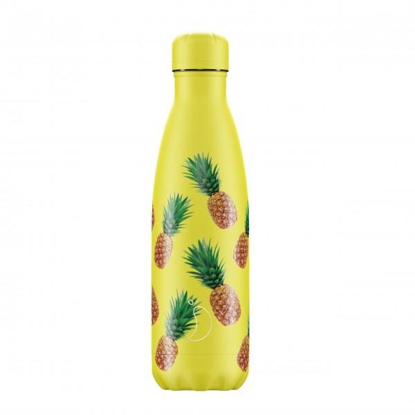 Ananas sind total im Trend - also genau deins!