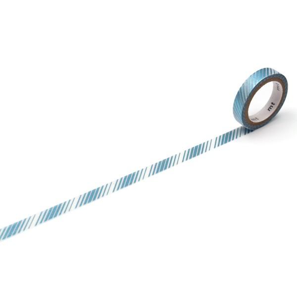 "mt Masking Tape (Washi Tape) ""Cascade Stripe"""