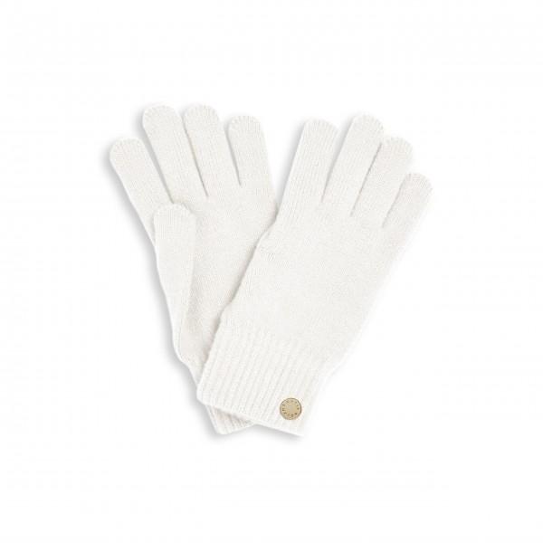 Handschuhe - M (Weiß) von KATIE LOXTON