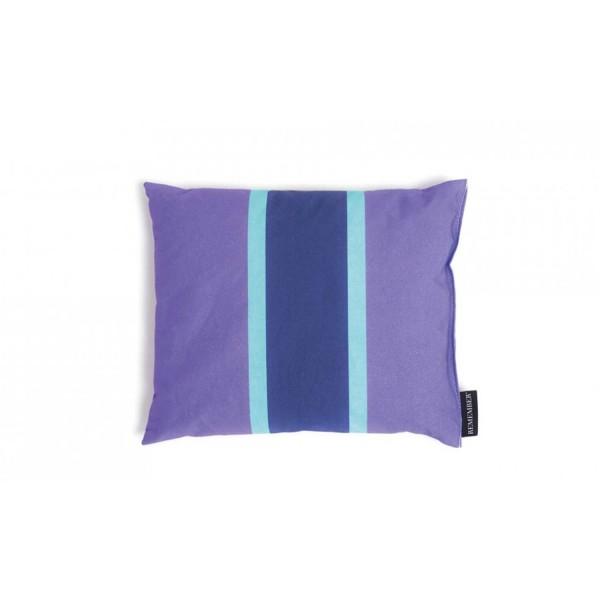"""Kräuterkissen """"Lavendel"""" 25x19cm (Lila/Blau) von Remember"""
