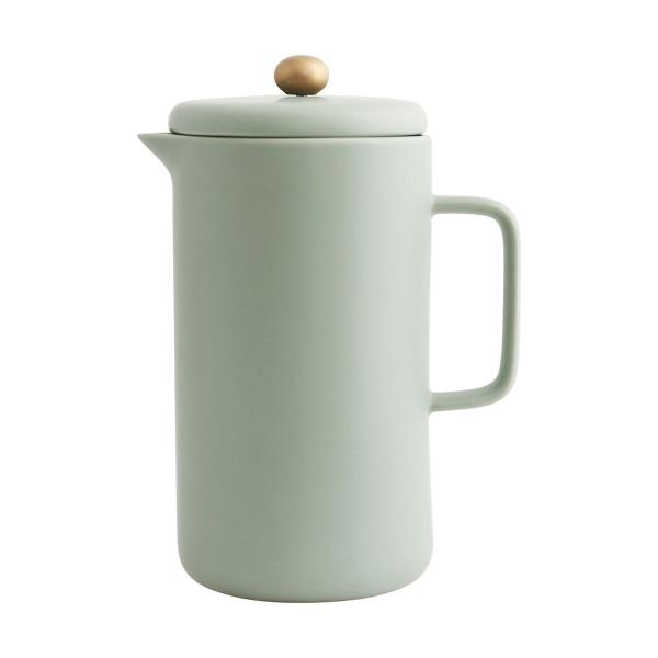 """Zeigen Sie, was Sie haben: Kaffeekanne """"Pot"""" aus Keramik"""