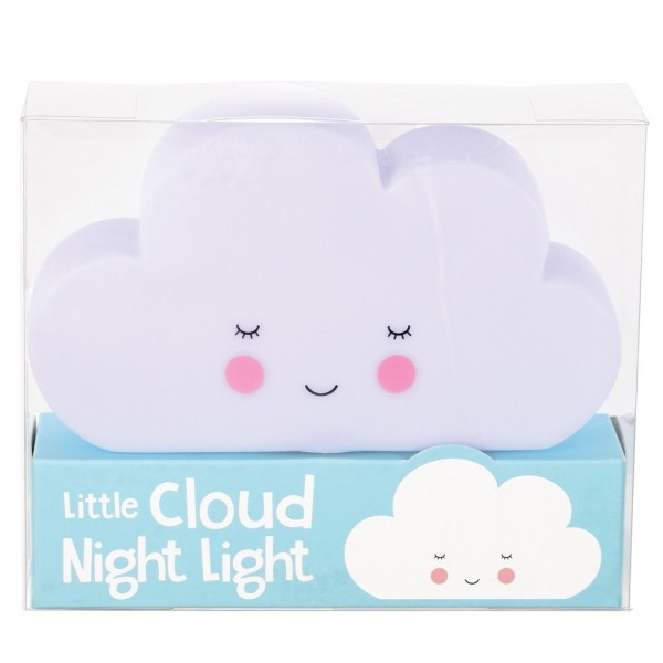 """Rex Nachtlicht """"Wolke""""-27258"""