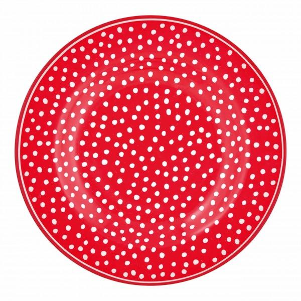 Punktlandung mit fröhlichen Tupfen: Teller von GreenGate