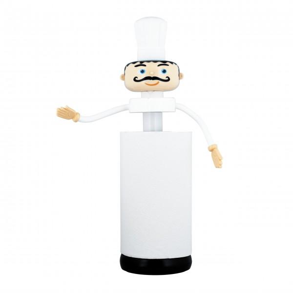"""Pylones Küchenrollenhalter """"Chef"""""""