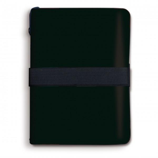 """TripBook """"Solid Black"""" von Remember"""