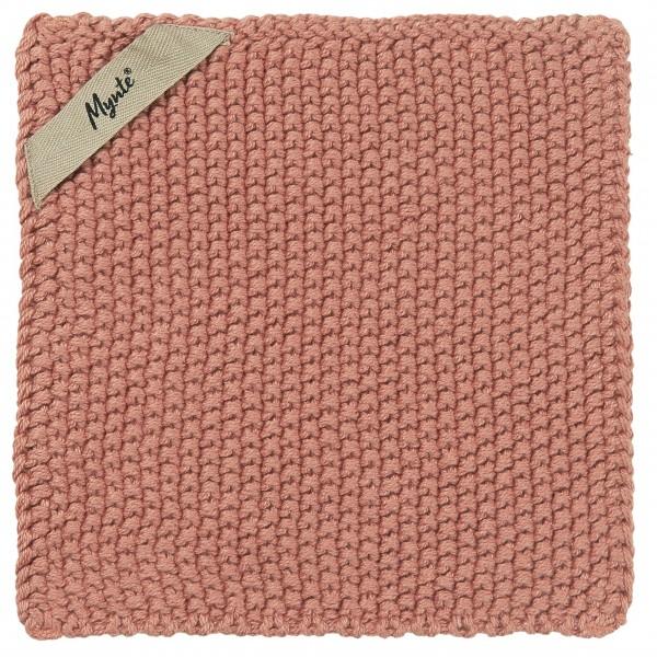 """Ib Laursen Mynte - Topflappen """"Knitt"""" (Desert Rose)"""
