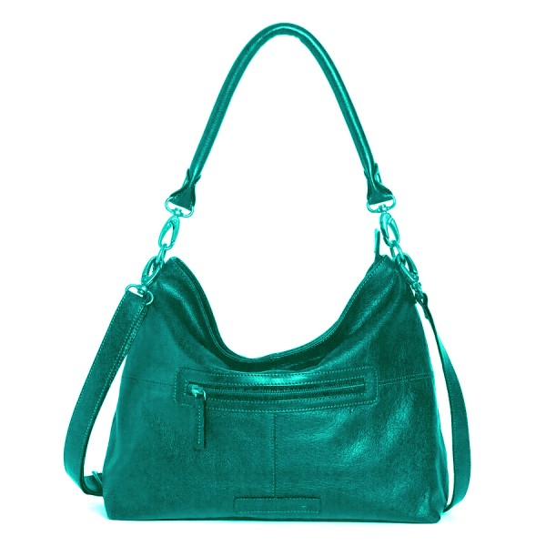 """Sticks and Stones """"Paris Bag Washed"""" (Cherry Red)"""