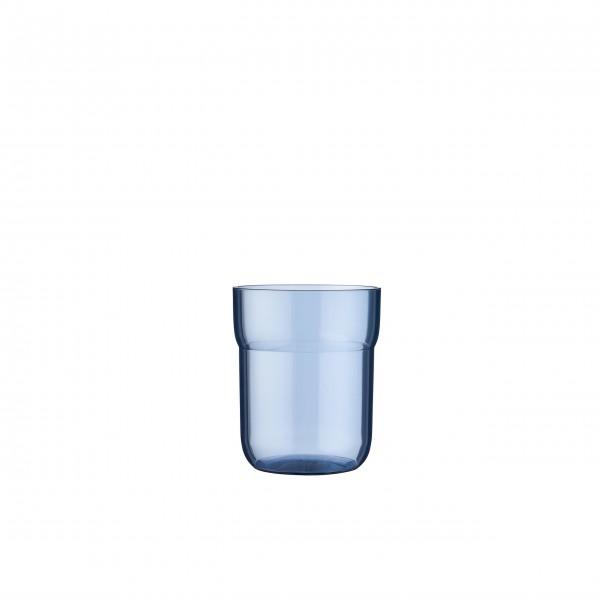 "Mepal Kinder-Trinkglas ""Mio"" - (Deep Blue) - 250 ml"