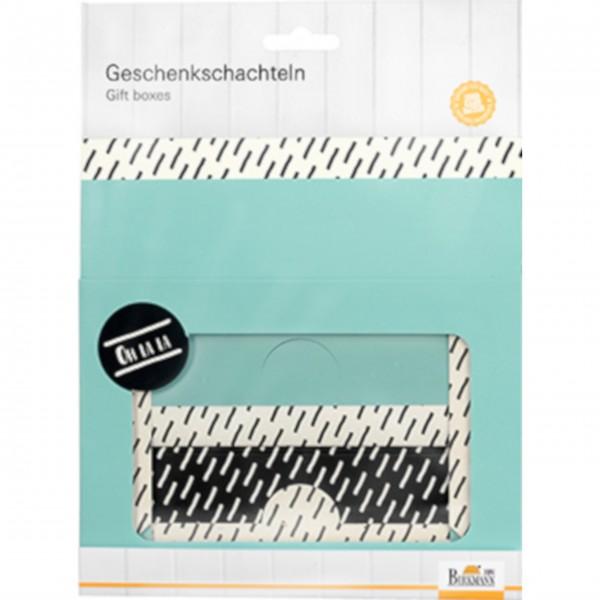 """Birkmann Geschenkschachtel """"Macarons"""" ( 2 Stück )"""
