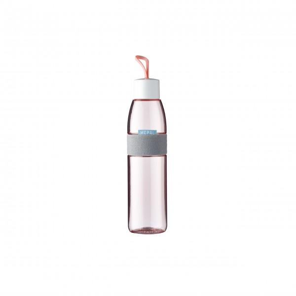 """Mepal Trinkflasche """"Ellipse"""" - 700 ml (Pink)"""