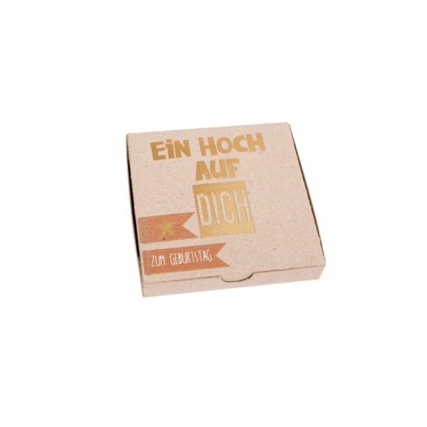 """Kartenbox """"Ein Hoch auf Dich"""" -6 tlg. von Good old friends."""