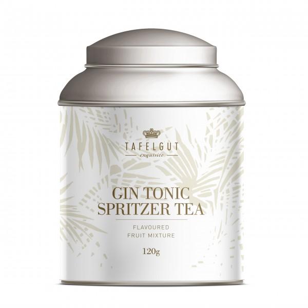 Gin-Tonic-Note auch im Tee genießen mit TAFELGUT