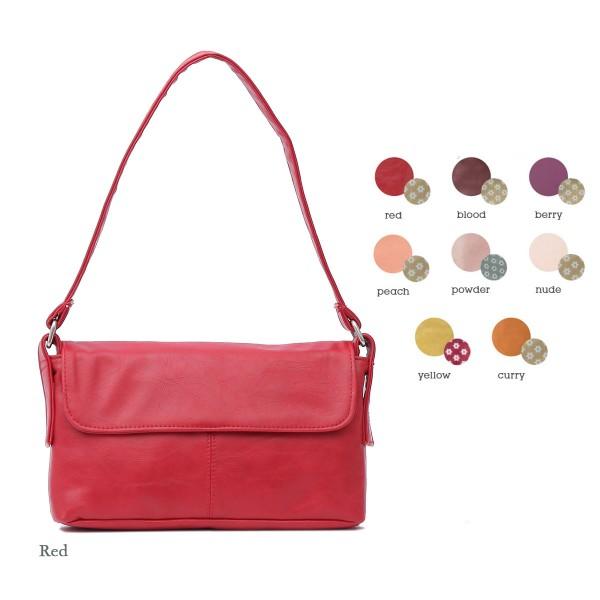 Kleine Handtasche von Zwei