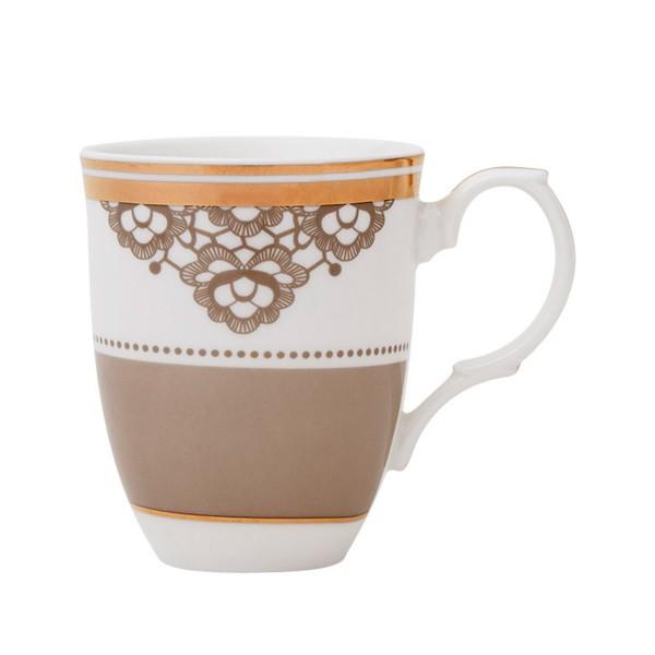 Elegante Kaffeetasse von Molly Marais