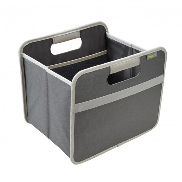 "meori Faltbox ""Granite Grey Solid"" - S"