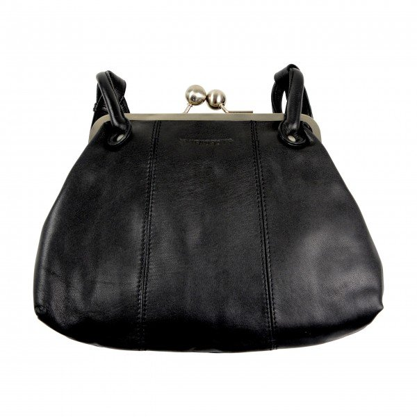 """Sticks and Stones Ledertasche """"Oulouse Bag"""""""