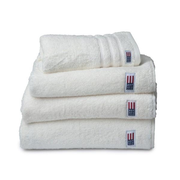 Lexington Handtuch (Weiß)
