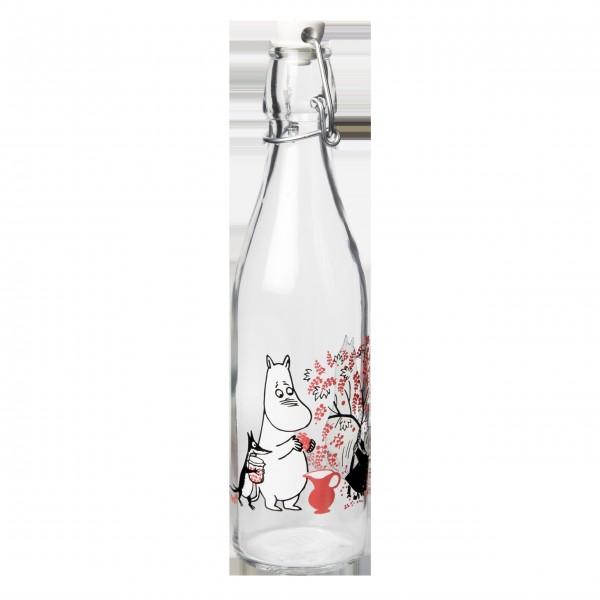 """Mumin-Flasche """"Berries"""" von Muurla"""
