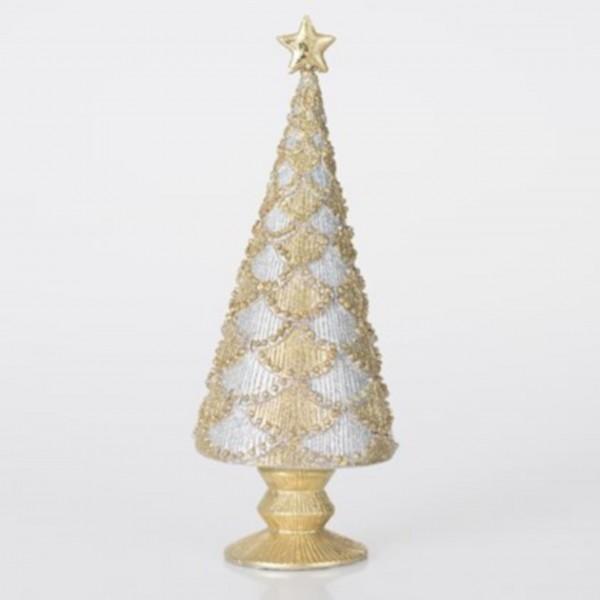 Stern Auf Weihnachtsbaum.Weihnachtsbaum Stern Von Bahne